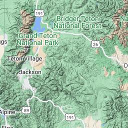 Super wulkan Yellowstone 8