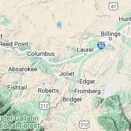 Super wulkan Yellowstone 16
