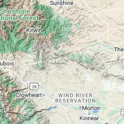 Super wulkan Yellowstone 13